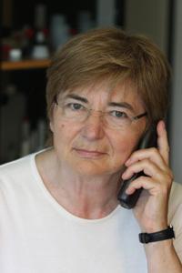 Christa Jekel-Czeschner</p><p>Diplom-Kauffrau