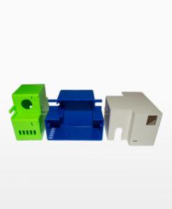 Gehäuse für Elektroinstallationen