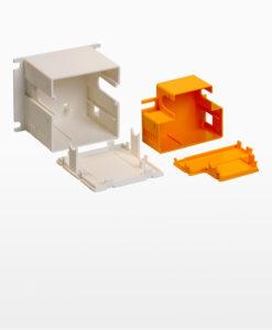 Gehäuse für die Elektronik-Industrie