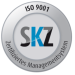 ISO-9001-Zertifikat-Merkel-Czeschner