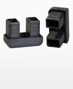 Kunststoffteile für die Möbel-Industrie