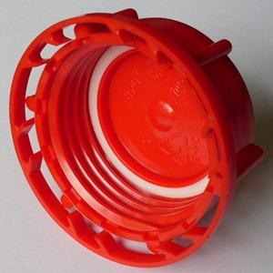 Kanisterverschluss M50 rot